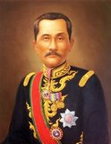 A scion of the Chao Chet Ton Dynasty that ruled Chiang Mai and the former Lan Na Kingdom as a tributary of the Siamese Chakri Dynasty in Bangkok from 1775 to 1939.