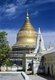 Construction of the Shwezigon Pagoda began during the reign of King Anawratha (r. 1044 -1077) and was completed during the reign of King Kyanzittha, in 1102.<br/><br/>  Bagan, formerly Pagan, was mainly built between the 11th century and 13th century. Formally titled Arimaddanapura or Arimaddana (the City of the Enemy Crusher) and also known as Tambadipa (the Land of Copper) or Tassadessa (the Parched Land), it was the capital of several ancient kingdoms in Burma.